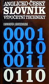 Anglicko - český slovník výpočetní techniky 08103f77355