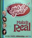 Make It Real: words, worth, relationships, and me