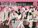 Ouran High School Host Club Box Set (Vol. 1-18)
