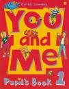You and Me (Pupil´s Book 1)
