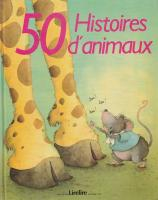 50 histories d´animaux
