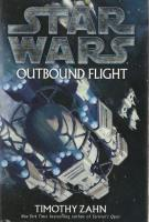 StarWars - Outbound fligt