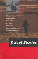 Travel Stories (MacMillan Literature Collections) - Level: Advanced