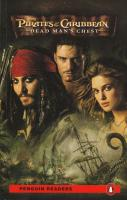 Pirates of the Caribbean. Dead Man´s Chest