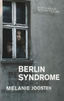 Berline Syndrome
